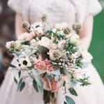 *Bouquet - BoHo - 150915