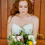 Bouquet - BoHo - BRE Styled Shoot - 141110