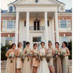 Bridal Party - Floral - 019