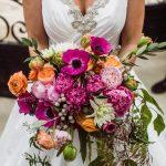 Jessica and Scott1279 - Bride Bouquet